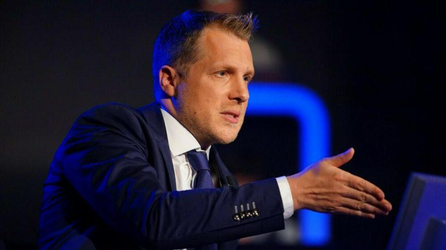 """""""Wer wird Millionär? - Das Prominenten-Zocker-Special"""" am Pfingstmontag unter anderem mit Oliver Pocher. (ili/spot)"""