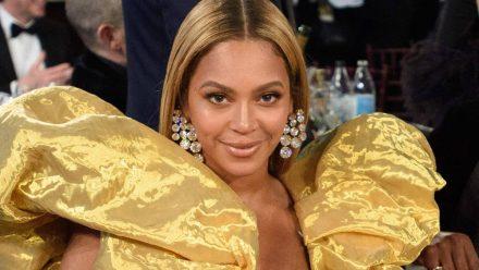 Beyoncé wieder im Studio