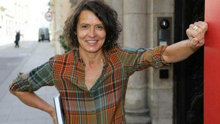 Ulrike Folkerts feiert am 14. Mai ihren 60. geburtstag (hub/spot)