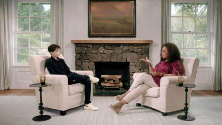 Elliot Page hat mit Oprah Winfrey über sein Coming-out gesprochen (stk/spot)