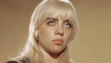 Billie Eilish: Fans sind schuld an ihrer neuen blonde Frise