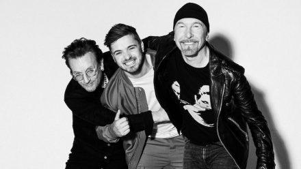 Martin Garrix liefert mit den U2-Masterminds EM-Song 2021