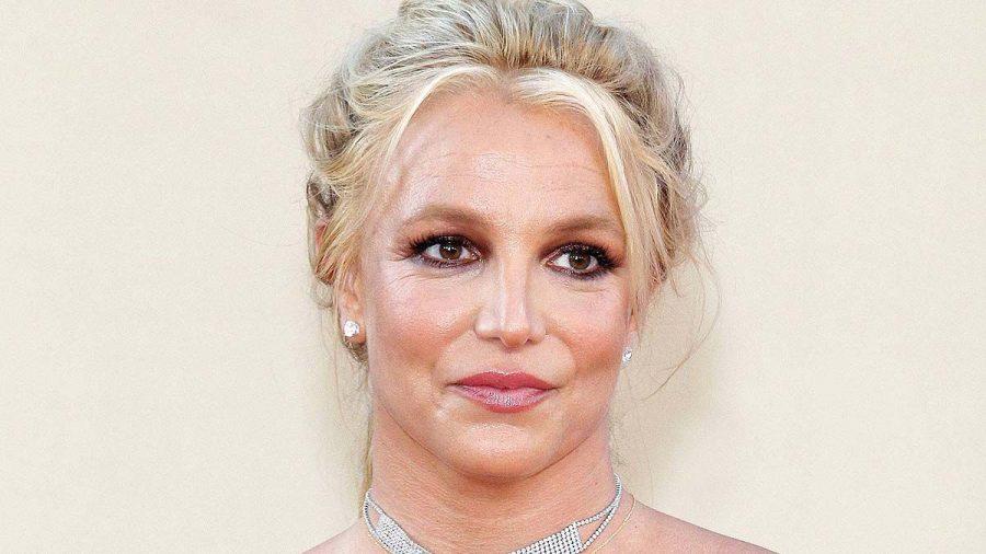 Britney Spears: Jetzt plaudert ihr Friseur!