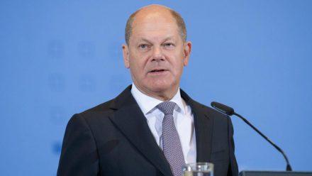 Olaf Scholz muss sich geschlagen geben (rto/spot)