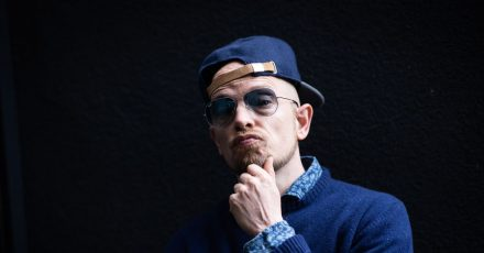 Der Hamburger Sänger und Hip-Hopper Jan Delay hält sich in der Corona-Zeit zurück.