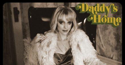 Mit «Daddy's Home» ist Annie Clark alias St. Vincent das bislang beste Album ihrer Karriere gelungen.