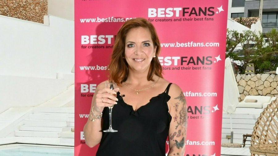 """Danni Büchner belegte 2020 den dritten Platz bei der RTL-Show """"Ich bin ein Star - holt mich hier raus"""". (aha/spot)"""