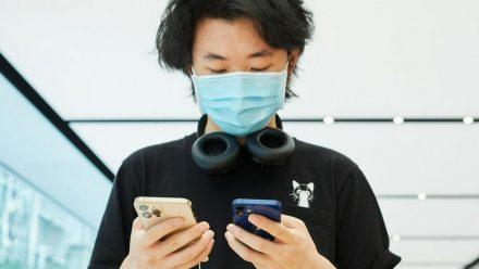 Apple nutzt mehrere Systeme, um Verbraucher zu schützen (wue/spot)