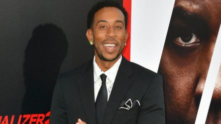 Ludacris bei einem Auftritt in Los Angeles (hub/spot)
