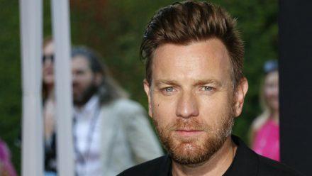 Ewan McGregor wird bald wieder als Obi-Wan Kenobi zu sehen sein, dann bei einer neuen Disney+-Serie (dr/spot)
