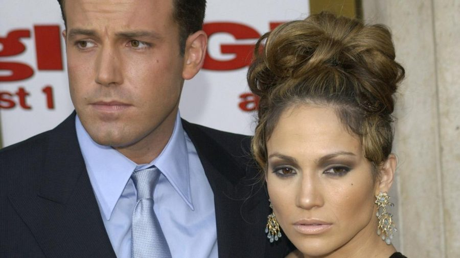 Ben Affleck und Jennifer Lopez (hier im Jahr 2003) waren knapp zwei Jahre lang ein Paar. (rto/spot)