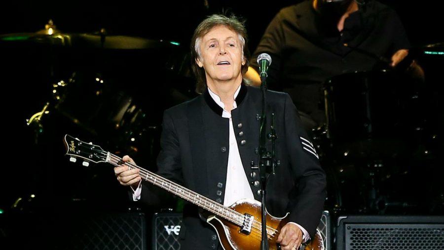 Paul McCartney bekommt schon bald seine eigenen Briefmarken in Großbritannien. (aha/spot)