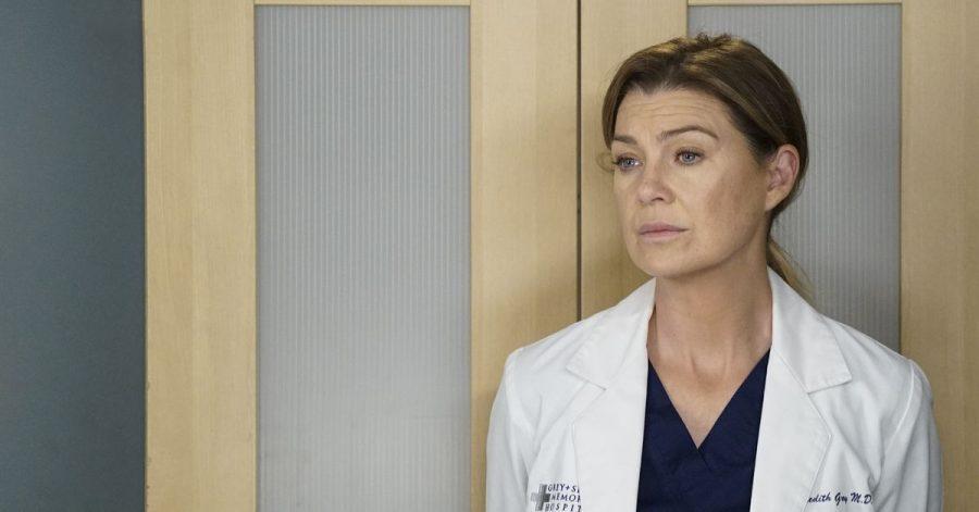 Bleibt dem weißen Arztkittel treu: Schauspielerin Ellen Pompeo soll auch in der 18.Staffel «Grey's Anatomy» wieder mit dabei sein.
