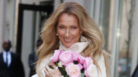 Celine Dion: Wie geht's denn da weiter mit der Liebe?