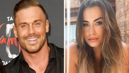 Eva Benetatou: Was geht zwischen Chris Broy und BTN Jenefer Riili?