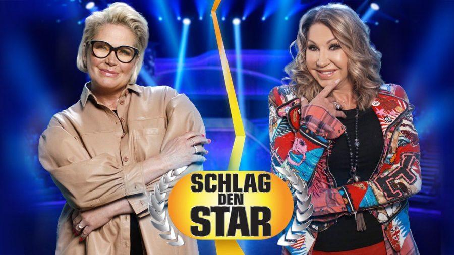Claudia Effenberg Carmen Geiss Schlag den Star