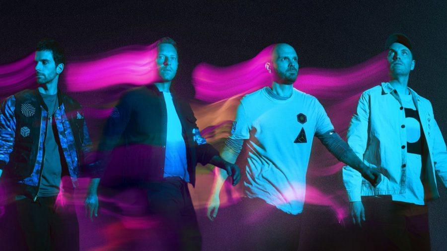 """Coldplay: Das ist der neue Song """"Higher Power"""""""