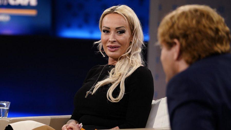 """Cora Schumacher liebt mit """"Haut und Haaren"""""""