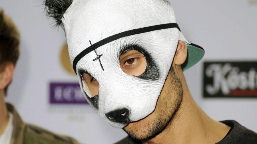Cro verrät, wie er andere mit seiner Maske täuschte