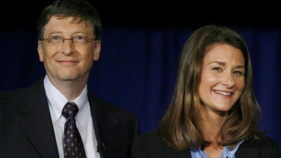 Bill und Melinda Gates haben 1994 geheiratet. (jom/spot)