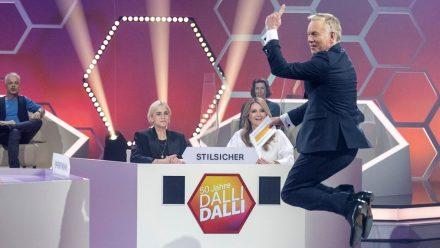 """50 Jahre """"Dalli Dalli"""" – die große Jubiläumsshow"""