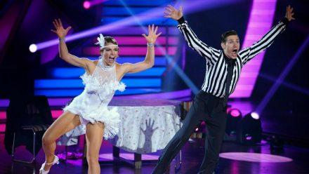 """Lola Weippert ist am 7. Mai bei """"Let's Dance"""" ausgeschieden (wue/spot)"""