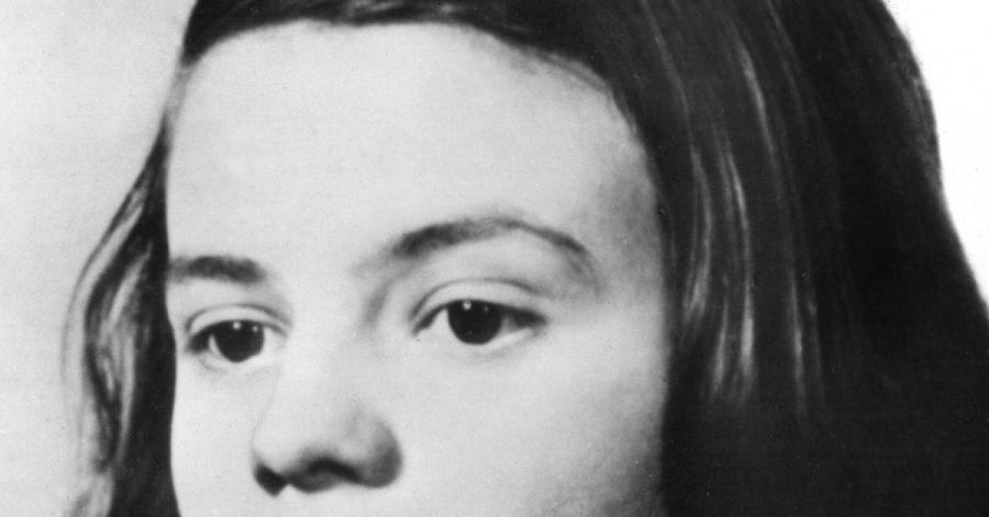 Sophie Scholl, Mitglied der «Weißen Rose». In Flugblättern prangerte die Widerstandsgruppe die Verbrechen der Nationalsozialisten an.