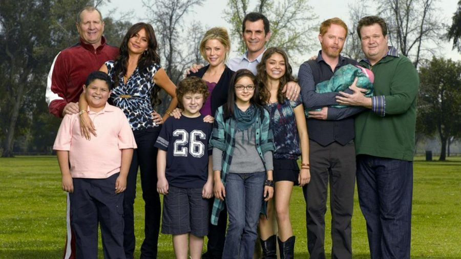 "Der Disney Channel zeigt ""Modern Family"" ab dem 3. Mai 2021 (hub/spot)"