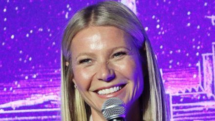 Gwyneth Paltrow hat sieben Tage die Woche getrunken