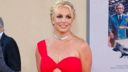 Leidet Britney Spears an einer Demenz?