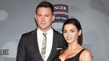 Channing Tatum und Jenny Dewan: Nach drei Jahren Scheidung noch immer Streit
