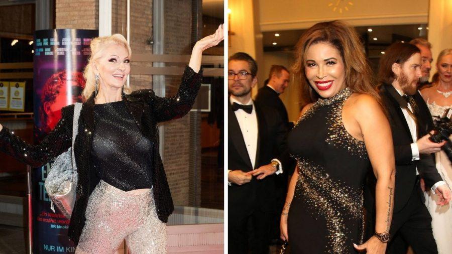 Désirée Nick und Patricia Blanco ziehen mächtig über Giulia Siegel her