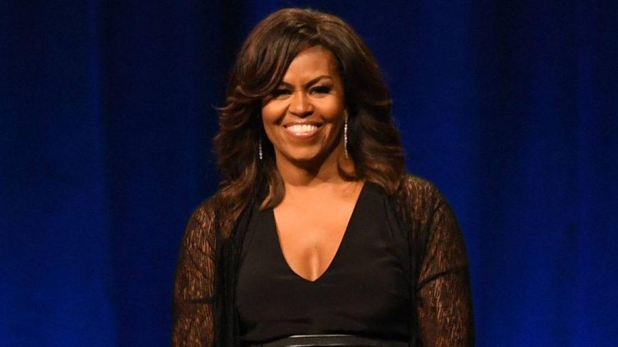 Michelle Obama hat Angst um ihre Töchter Malia und Sasha