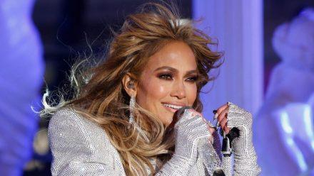 Jennifer Lopez: Wahnsinns-Fotoshooting mit Mama und Tochter