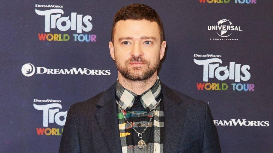 Justin Timberlake tobt sich mit Söhnchen Silas in Disney World aus