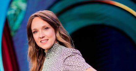 Carolin Kebekus macht weiter mit ihrer Show.