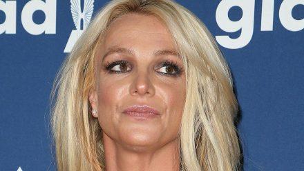 """Britney Spears findet die Dokus über sie """"heuchlerisch"""". (jom/spot)"""
