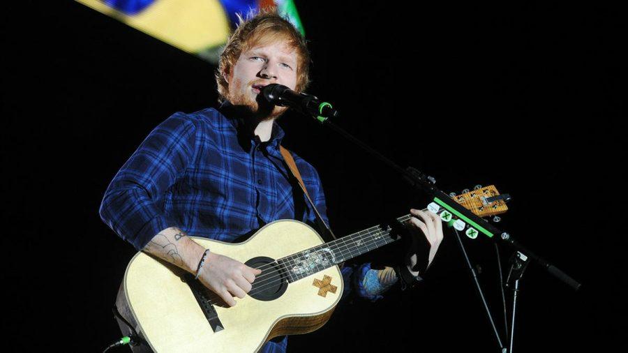 Können sich Ed Sheerans Fans schon bald über neue Musik freuen? (wag/spot)