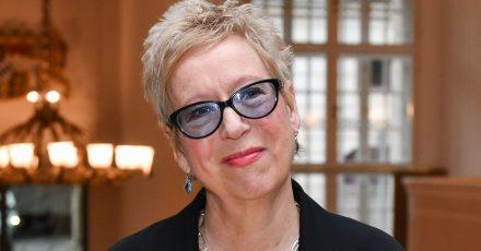 Doris Dörrie wird 66.