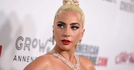 Popstar Lady Gaga wird zum zehnten Jubiläum ihres Hit-Albums «Born This Way» gefeiert.