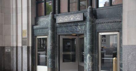 Bald nichts mehr für Steakfreunde: Das  Luxusrestaurant «Eleven Madison Park» in New York.