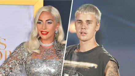 """Lady Gaga und Justin Bieber sind Teil der """"Friends""""-Reunion. (eee/spot)"""