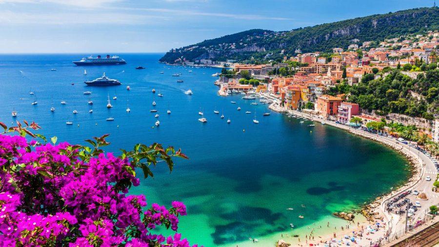 Reisen an die Côte d'Azur sind unter Auflagen möglich. (rto/spot)