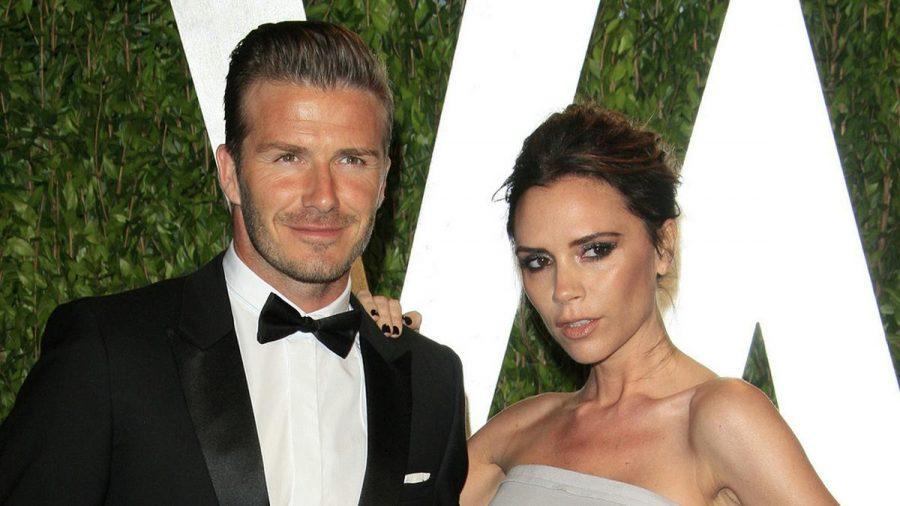 David und Victoria Beckham sind seit 1999 verheiratet (eee/spot)