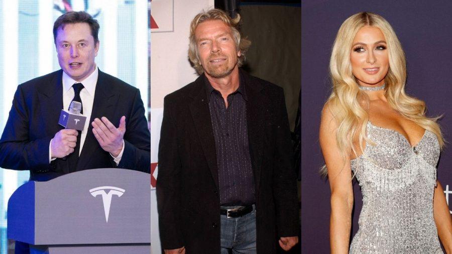 Diese Stars haben mit Kryptowährung Geld gemacht