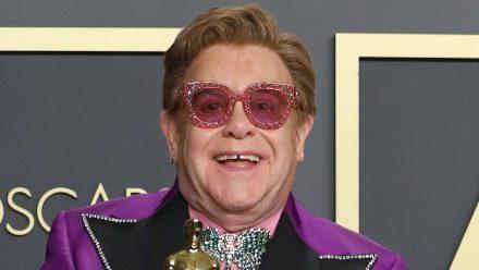 Elton John: Unglaublich, was er im Lockdown geschafft hat!