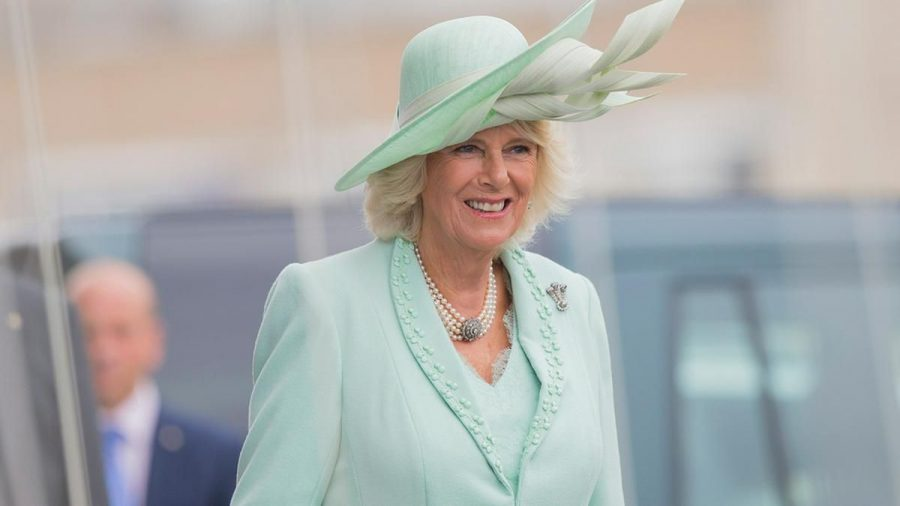 Herzogin Camilla ist bereits gegen das Coronavirus geimpft. (jom/spot)