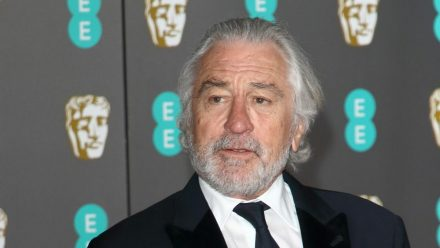 """Robert De Niro hat sich abseits des Filmsets von """"Killers of the Flower Moon"""" verletzt. (tae/spot)"""