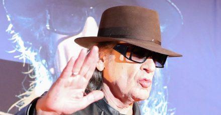 Udo Lindenberg wird 75.
