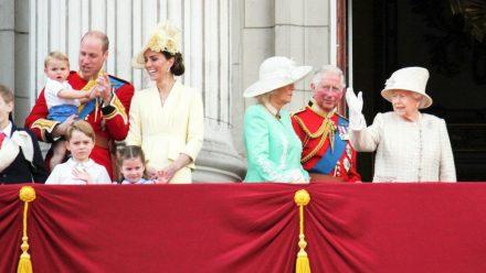 Wie steht es um die Zukunft der britischen Monarchie? (hub/spot)